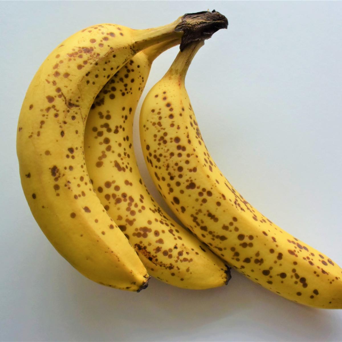保存 バナナ 冷蔵