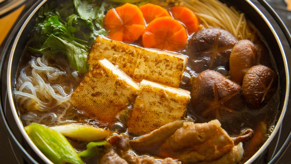 すき焼き の たれ レシピ 人気