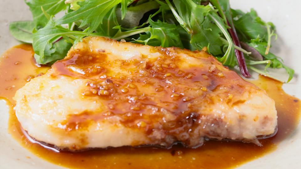 料理 簡単 魚 レシピ