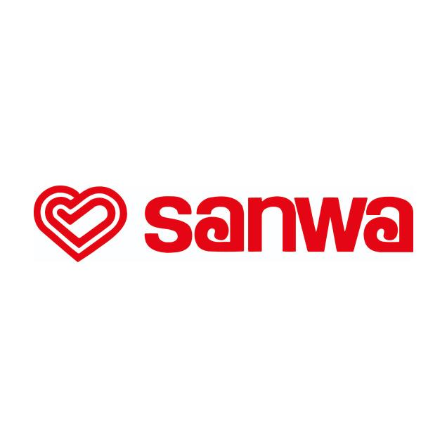 Logo sanwa
