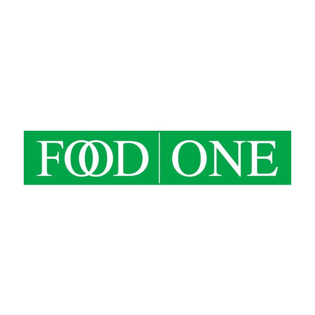 Logo foodone