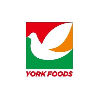 Yorkfoods logo