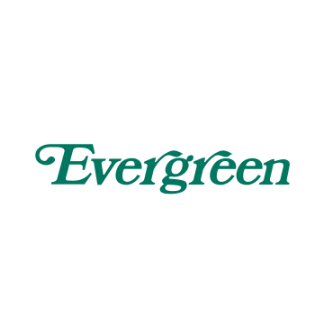 Logo evergreen