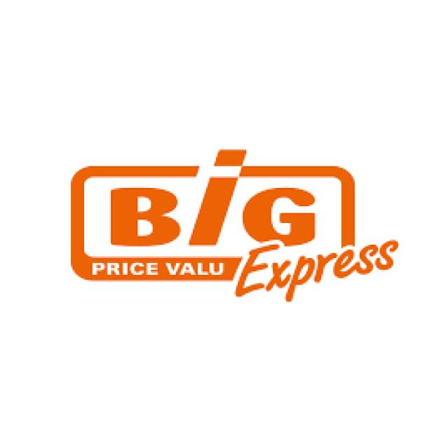 Icon aeonbig express