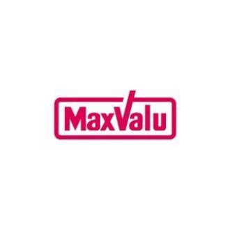 Maxvalu logo