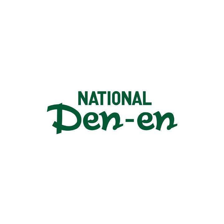 Logo nationaldenen