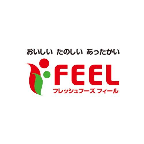 Feel newlogo