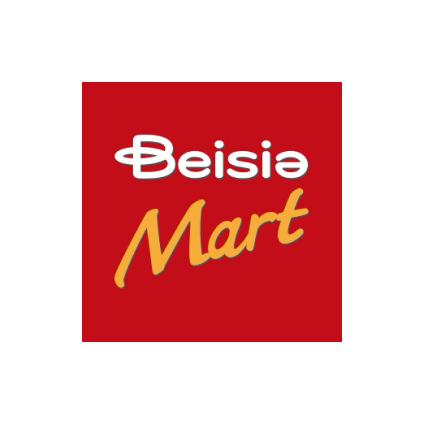 Logo beisia mart