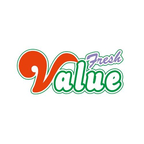 Logo freshvalue