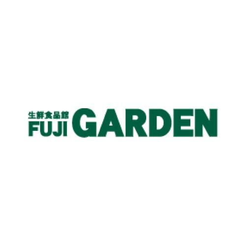 Logo fuji garden