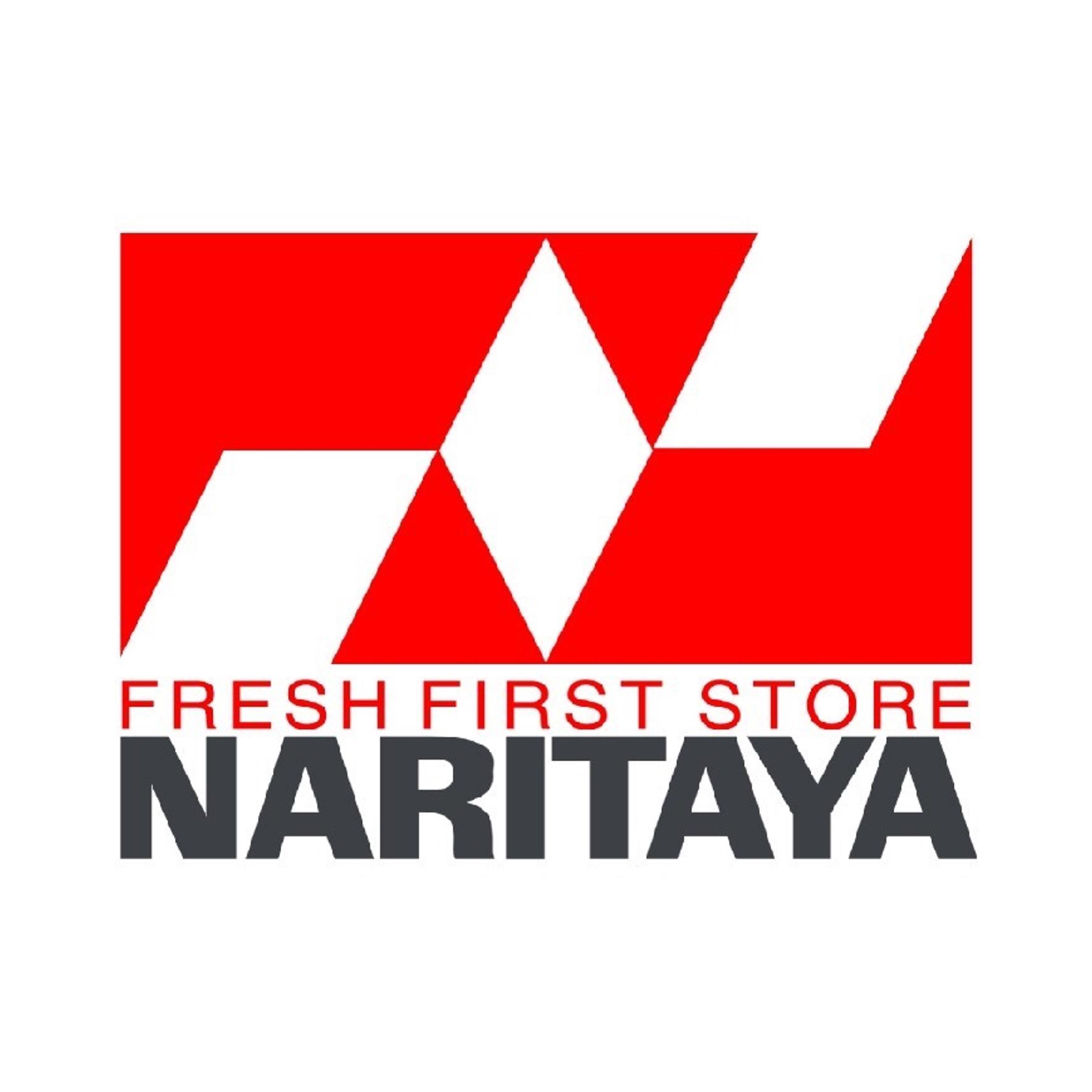 Logo naritaya