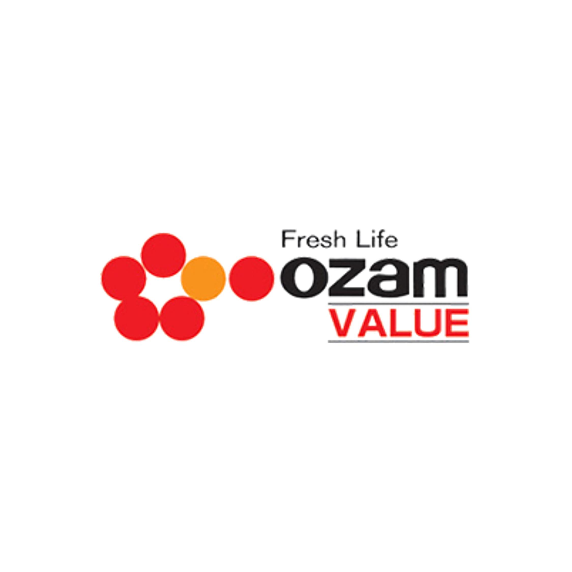 Logo ozamvalue