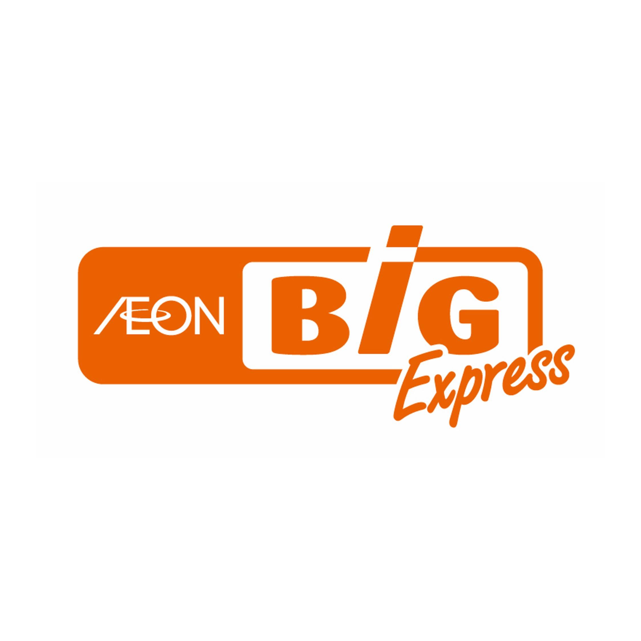 Logo bigexpress