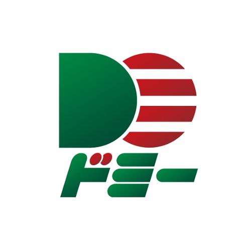 Logo newdomy