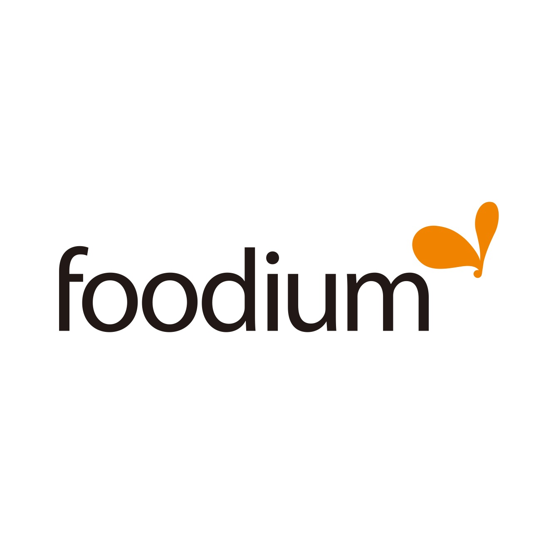 Logo foodium