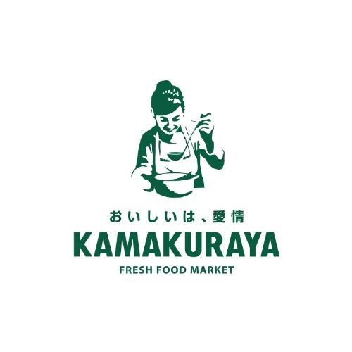 Logo kamakuraya