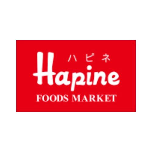 Logo hapine