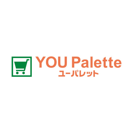 Logo you palette