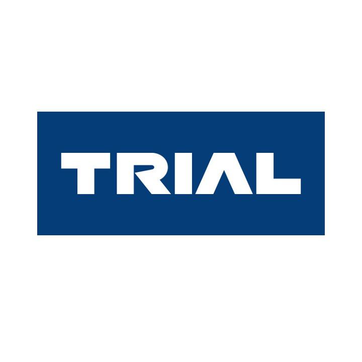 Trial logo