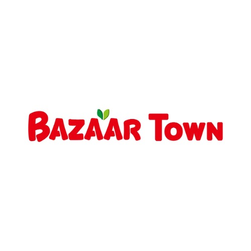 Logo bazaartown