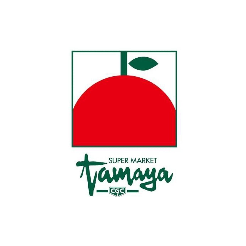 Logo tamaya