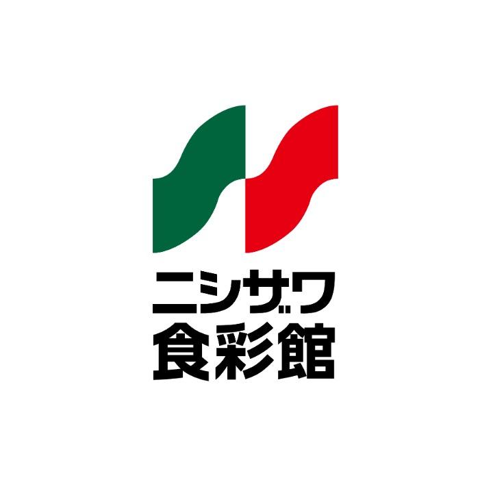 Logo nishizawasyokusaikan