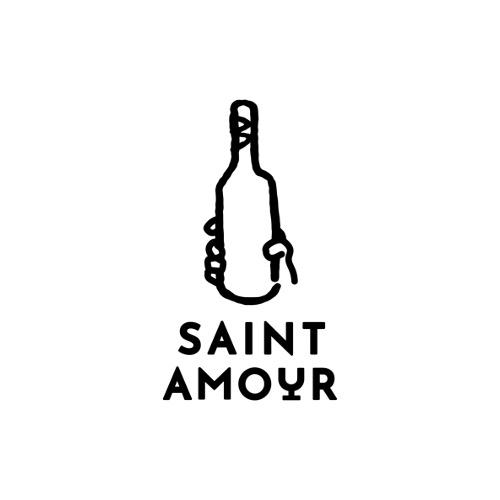 Saintamour logo