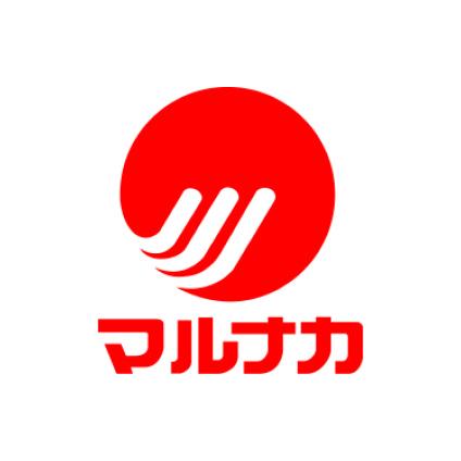 Logo marunaka