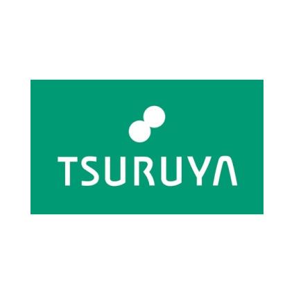 Logo tsuruya