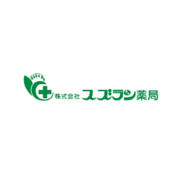 Logo suzuran