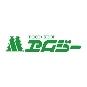 Logo mg shop
