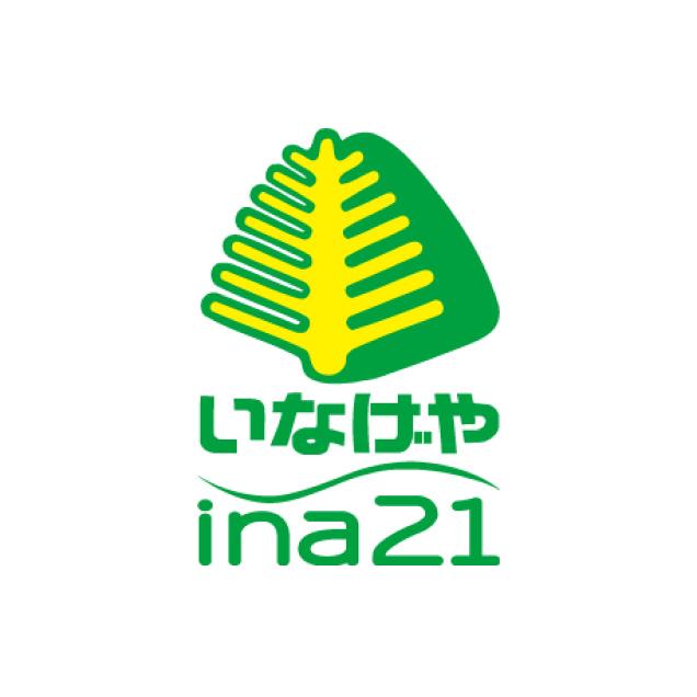 Logo ina21