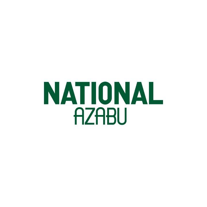 Logo nationalazabu