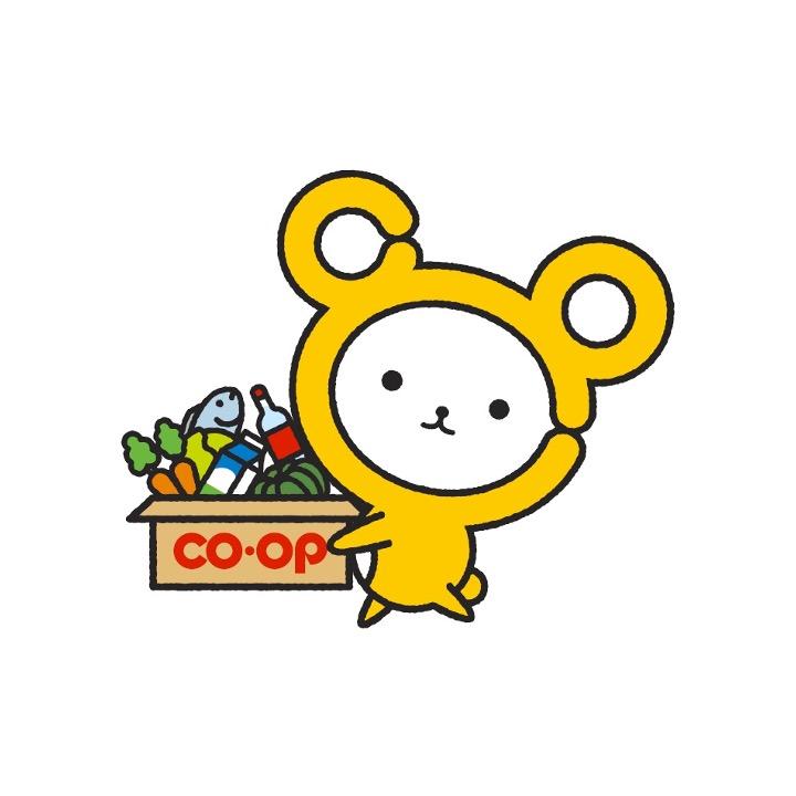 Logo coopyamaguchitakuhai