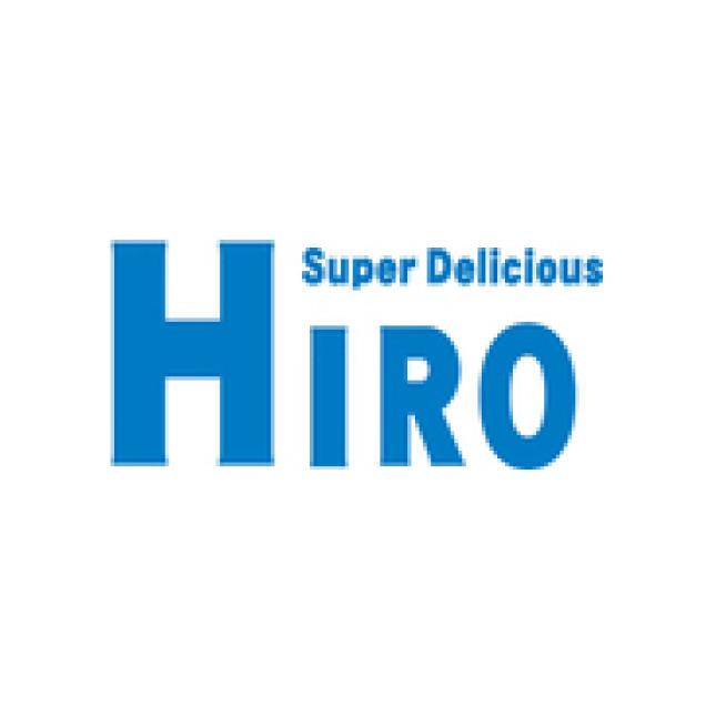 Logo hiro gobo