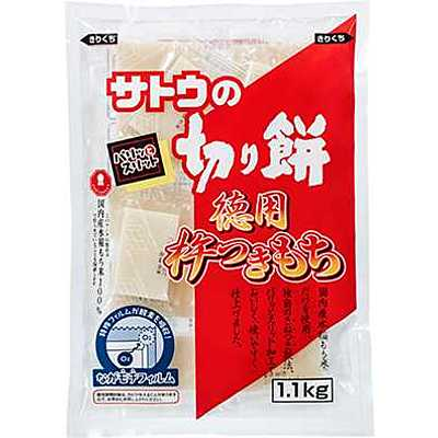 Thumbnail 16tokuyoukinekirimochi naga 1.1kg