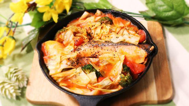 一番美味しい季節!みんな大好き秋鮭特集