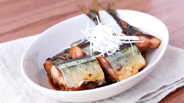 秋に食べたい魚といえば!秋刀魚特集