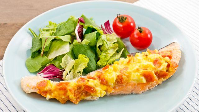毎日食べたい!食物繊維&良質脂質のからだリセット特集