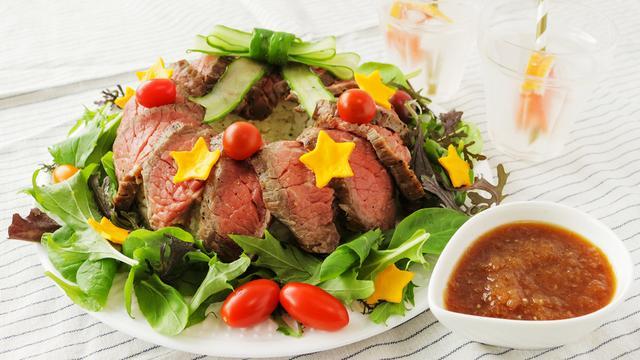 美味しい料理で盛り上がろう!華やかに彩るパーティー料理特集