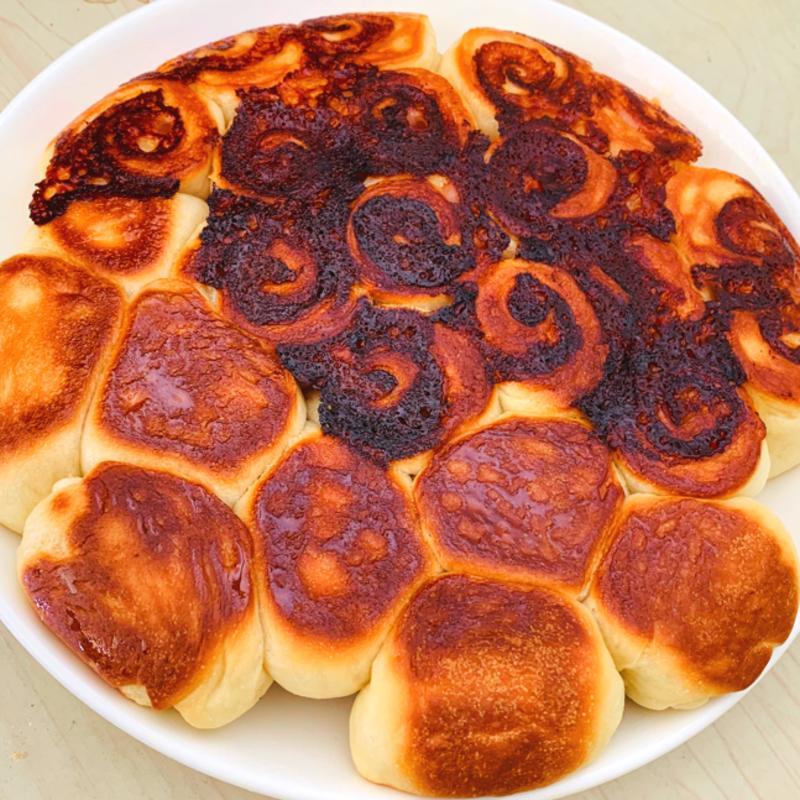 フライパン ホット ケーキ パン ミックス ちぎり ホットクックでフランスの家庭料理『ケークサレ』を作る