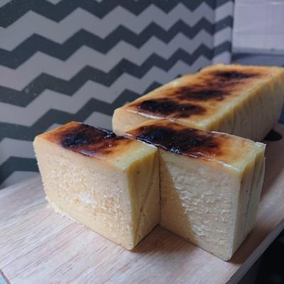レシピ ミスター チーズ ケーキ