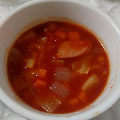 作り方 脂肪 燃焼 スープ