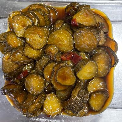 きゅうり の 佃煮 レシピ