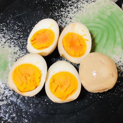の 味付け 作り方 卵 基本の煮卵(味玉)のレシピ/作り方