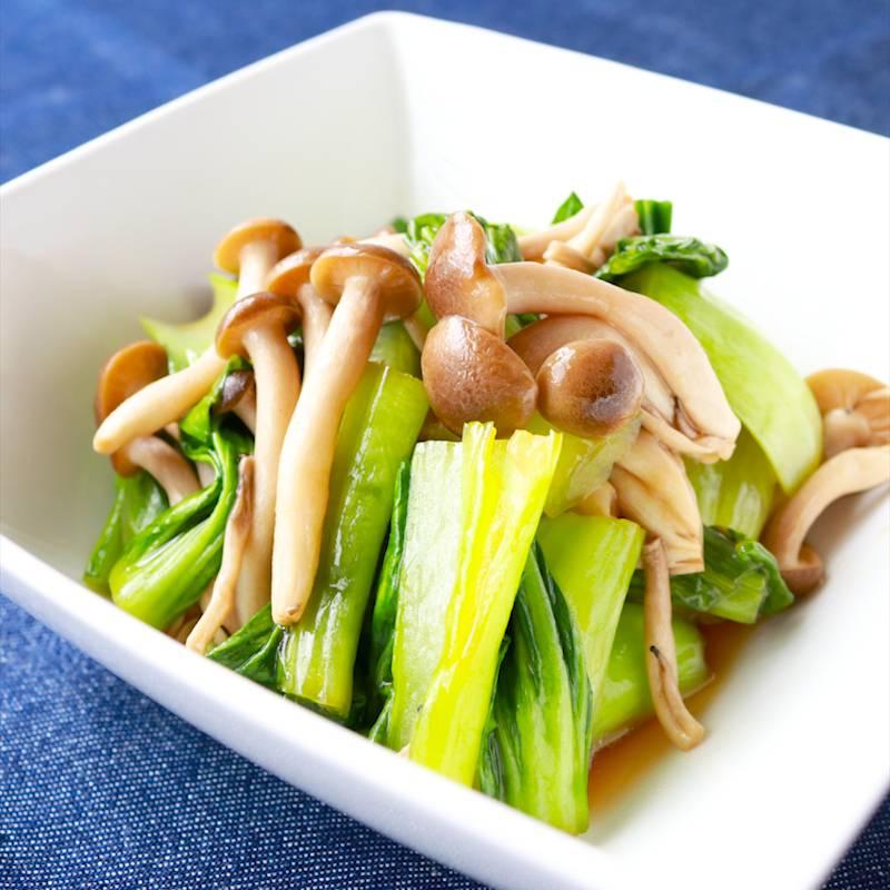 梗菜 レシピ 青