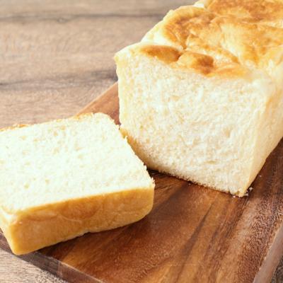 お家で作る ふわふわ生食パン