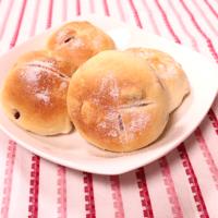 ミルクベリーパン