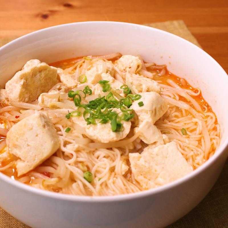 豆腐 そうめん アレンジ 豆腐そうめんレシピ・作り方の人気順|簡単料理の楽天レシピ