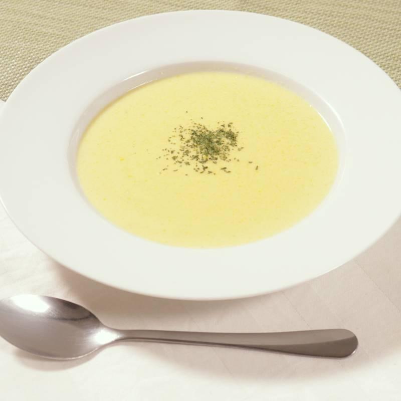 コーン クリーム スープ
